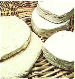 tomini cheese