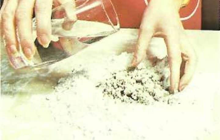 How to make brioche dough  2