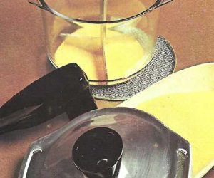 Imaginea thumbnail despre How to prepare polenta