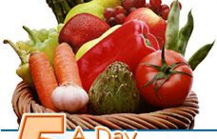 Do You Need More Than Five-a-Day? 2