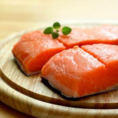 Taking Salmon to Heart 1