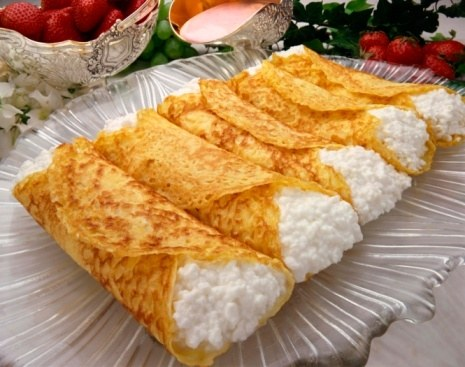 Cherry-Cheese Crepes 3