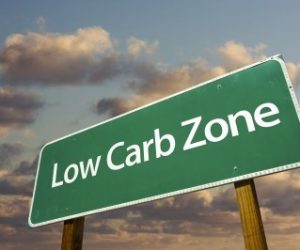 This image it is about A better solution to low-carb diets
