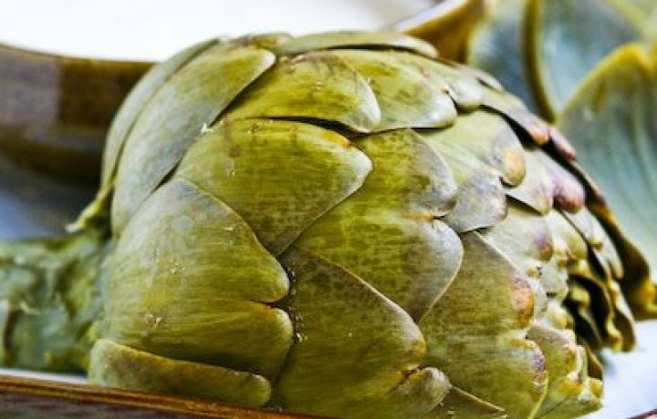 Cooking with artichokes 2
