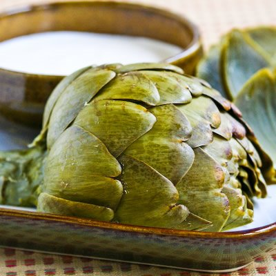 Cooking-with-artichokes