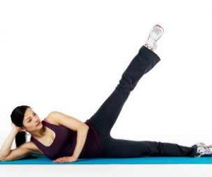 Exercises Losing weight from hips and thighs
