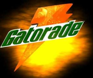can too much gatorade cause diarrhea