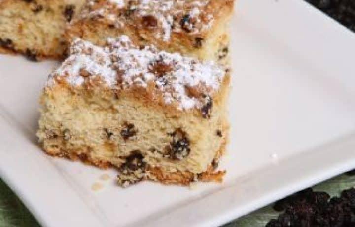 Simple fruit cake recipes 2
