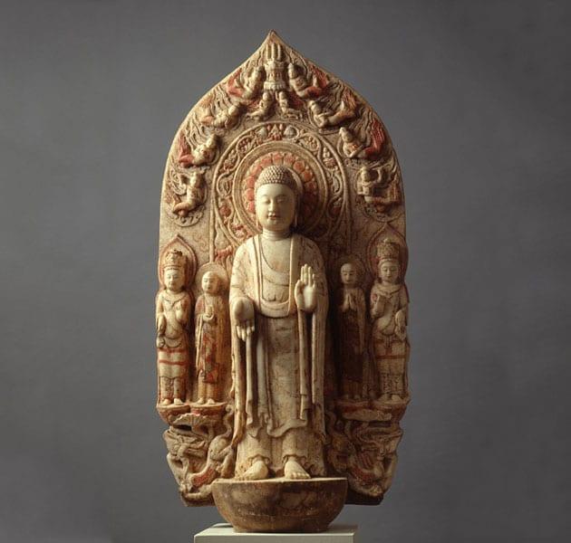 Buddhist iconography