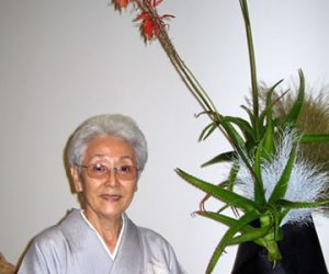 Imaginea thumbnail despre Ellen Gordon Allen – The Living Art Of Ikebana