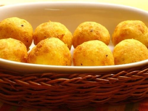 Jorjette Cheese Balls recipe 3