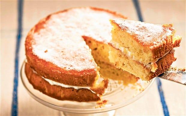LACTOSE FREE CAKE