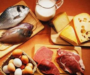 Natural Sources of Niacin vitamin B3