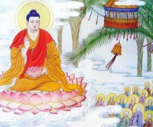 Buddhist art: Pure Land Buddhism 1