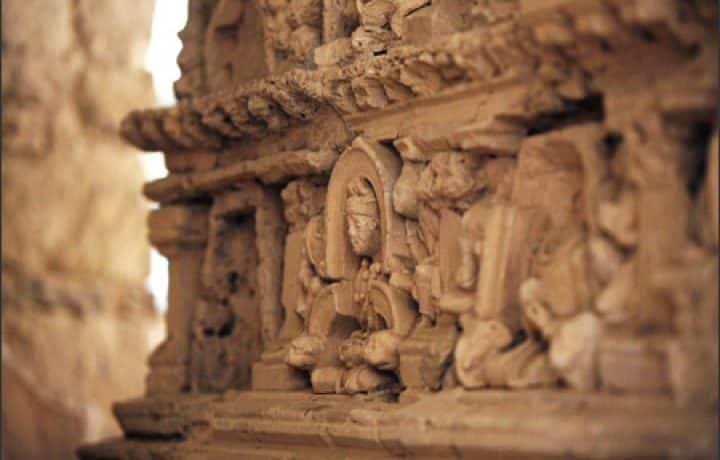 Buddhist art: The BUDDHIST MAINSTREAM 2