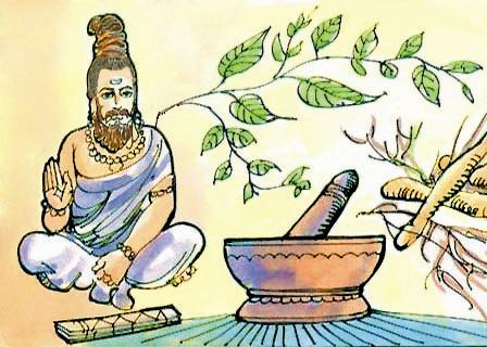 Ayurvedic medicine is the oldest treatment in the world