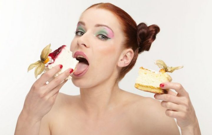 Reasons why it occurs food cravings