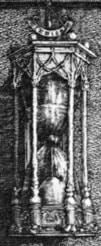 Melencolia I, by Albrecht Durer 6