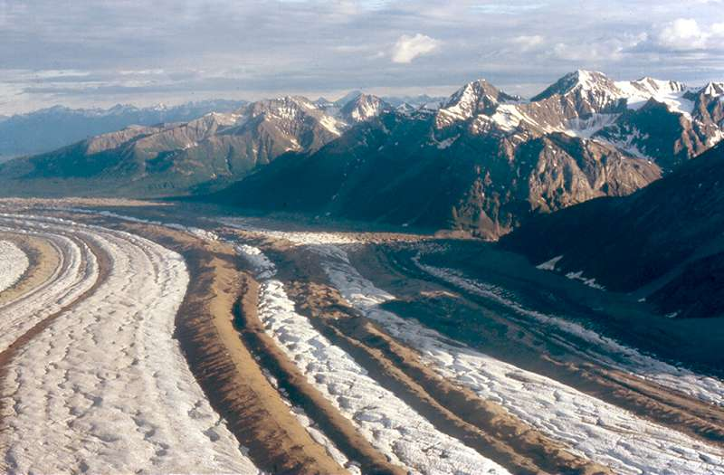 Ice Ages and Glaciation 3