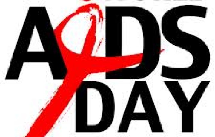 world aids day natural treatments for aids