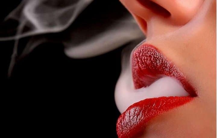 smoking natural treatments