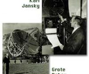 This image it is about Radio Astronomy