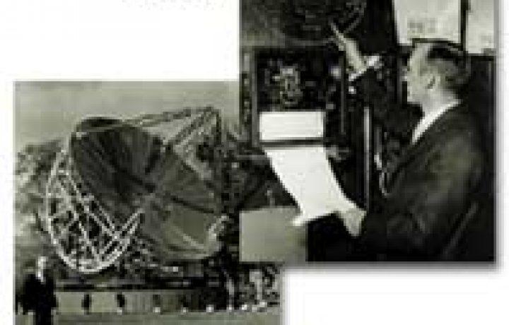 Radio Astronomy 2