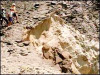 Hand axe hill 3