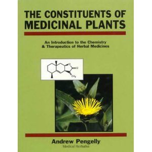 The Constituents of Medicinal Plants 3