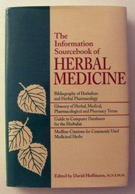 The Information Sourcebook of Herbal Medicine 3