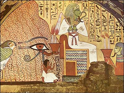 Ancient Egypt - Abydos 2