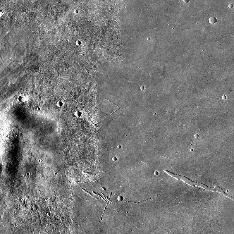 Modern City Found on Mars! NASA Database Yields Secrets! 3