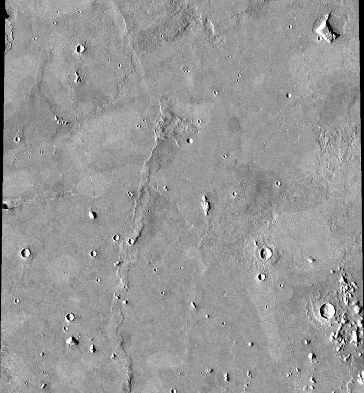 Modern City Found on Mars! NASA Database Yields Secrets! 10