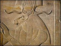 Ancient Egypt - Esna 5
