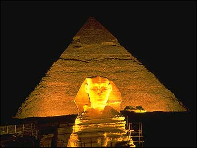 Sphinx and Pyramids-Cairo-Egypt2
