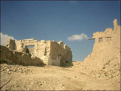 Temple Of Ammon -Famous Oracle In Antiquity - Egypt