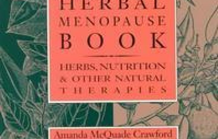 The Herbal Menopause Book 3