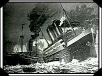 Mummy's curse sank the Titanic? 5
