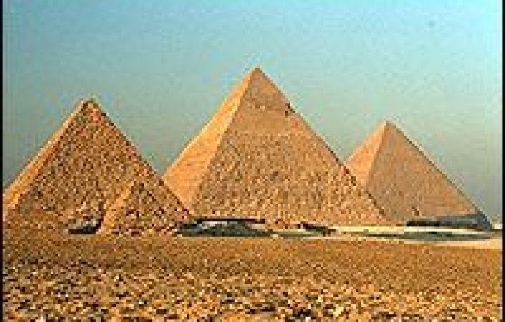 Ancient Egypt - Giza 2