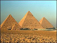 Ancient Egypt - Giza 2
