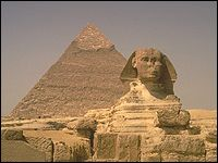 Ancient Egypt - Giza 5
