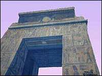 Ancient Egypt - Luxor 6