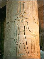 Ancient Egypt - Kom Ombo - the Double Temple 2
