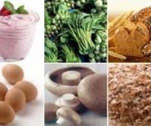 natural sources of vitamin b10 para aminobenzoic acid