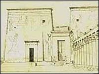 Ancient Egypt - Philae 5