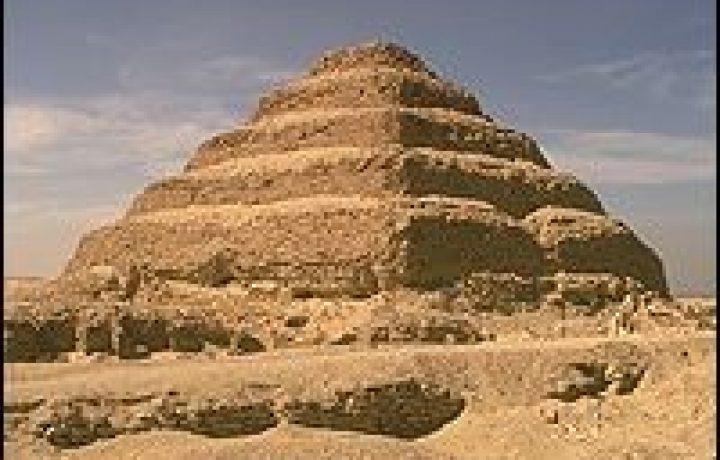 Ancient Egypt - Saqqara 16