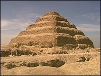 Ancient Egypt - Saqqara 2