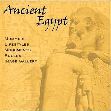 Ancient Egypt 3