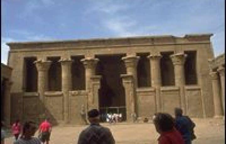 Ancient Egypt - Esna 2