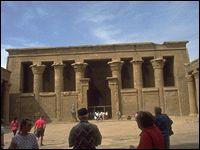 Ancient Egypt - Esna 4